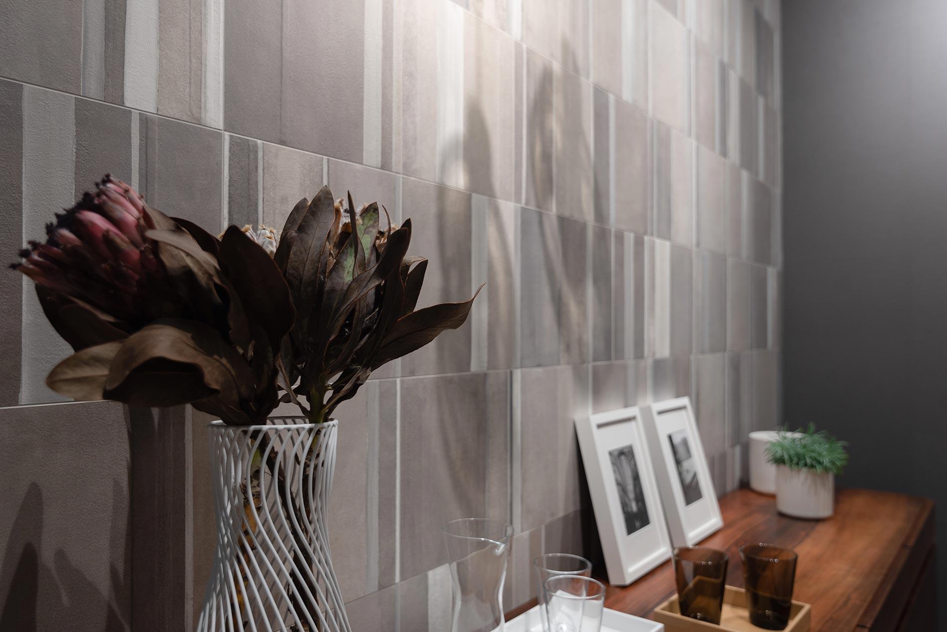rivestimento in ceramica fap ceramiche cersaie 2018 casa ceramica