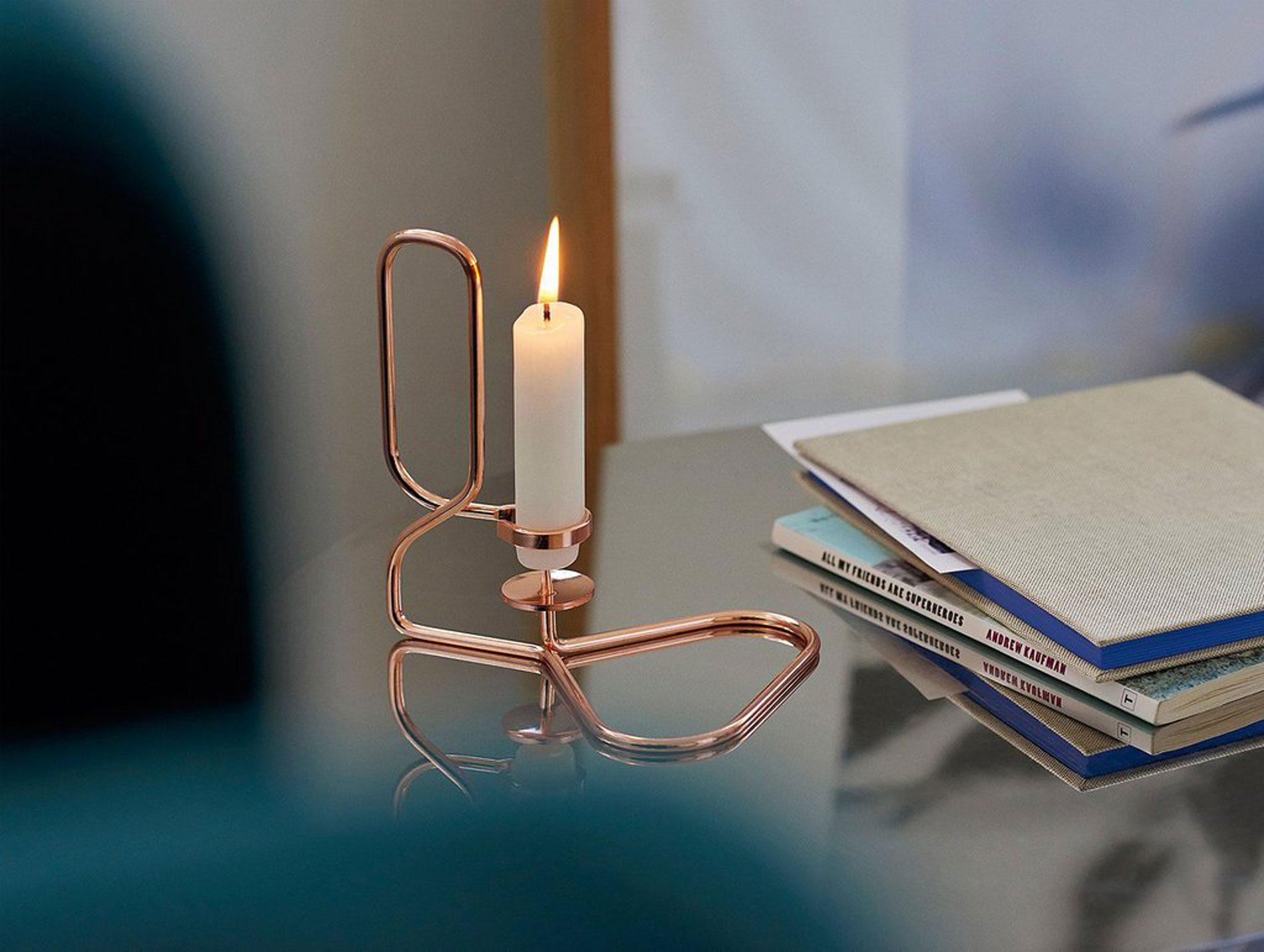 candelabri di design come sceglierli lup Hay