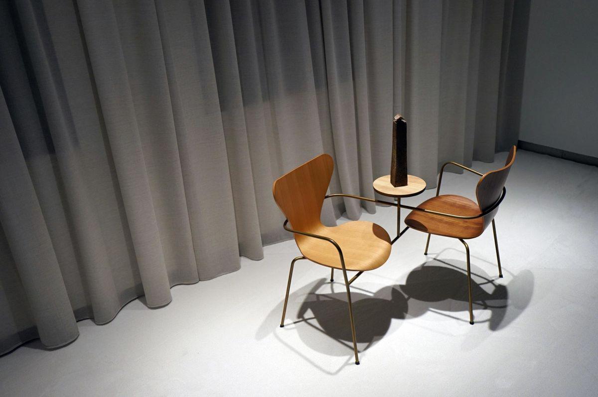 elle decor design hotel milano
