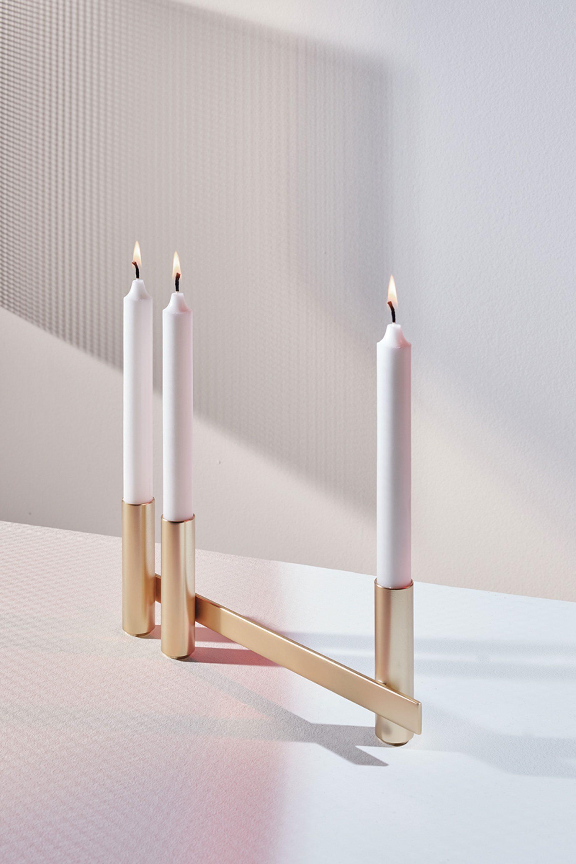 candelabri di design come sceglierli petit Martina Bartoli
