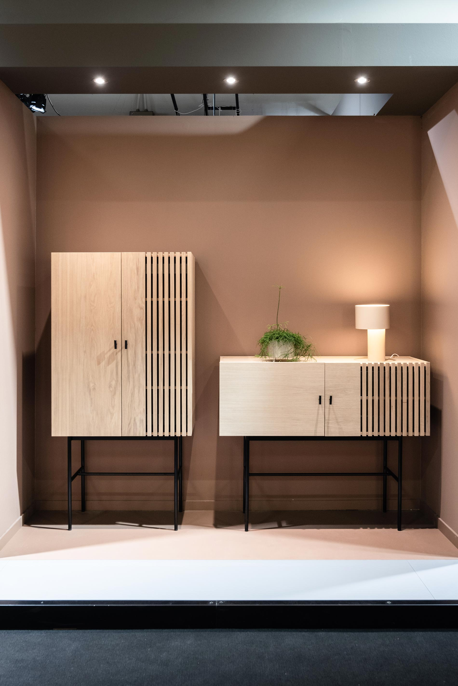 trend beige 2020 imm cologne 2019 woud