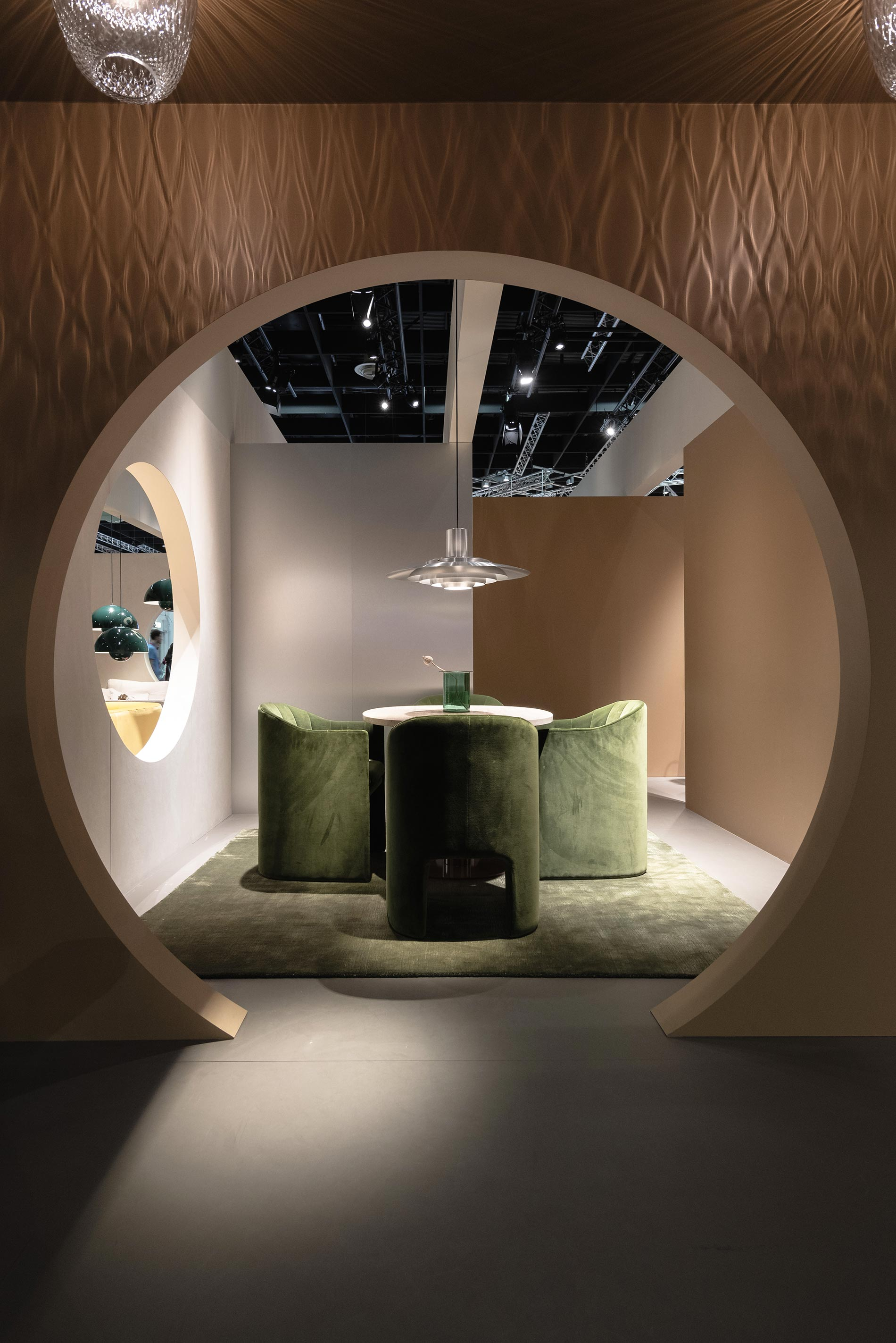 circle trend 2020 imm cologne 2019 and tradition