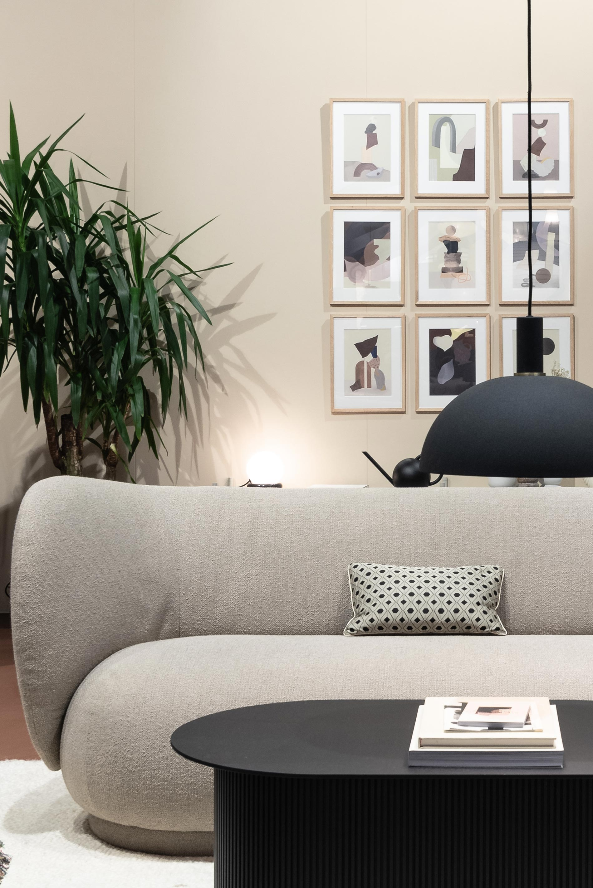 grounded sofas trend 2020 imm cologne 2019