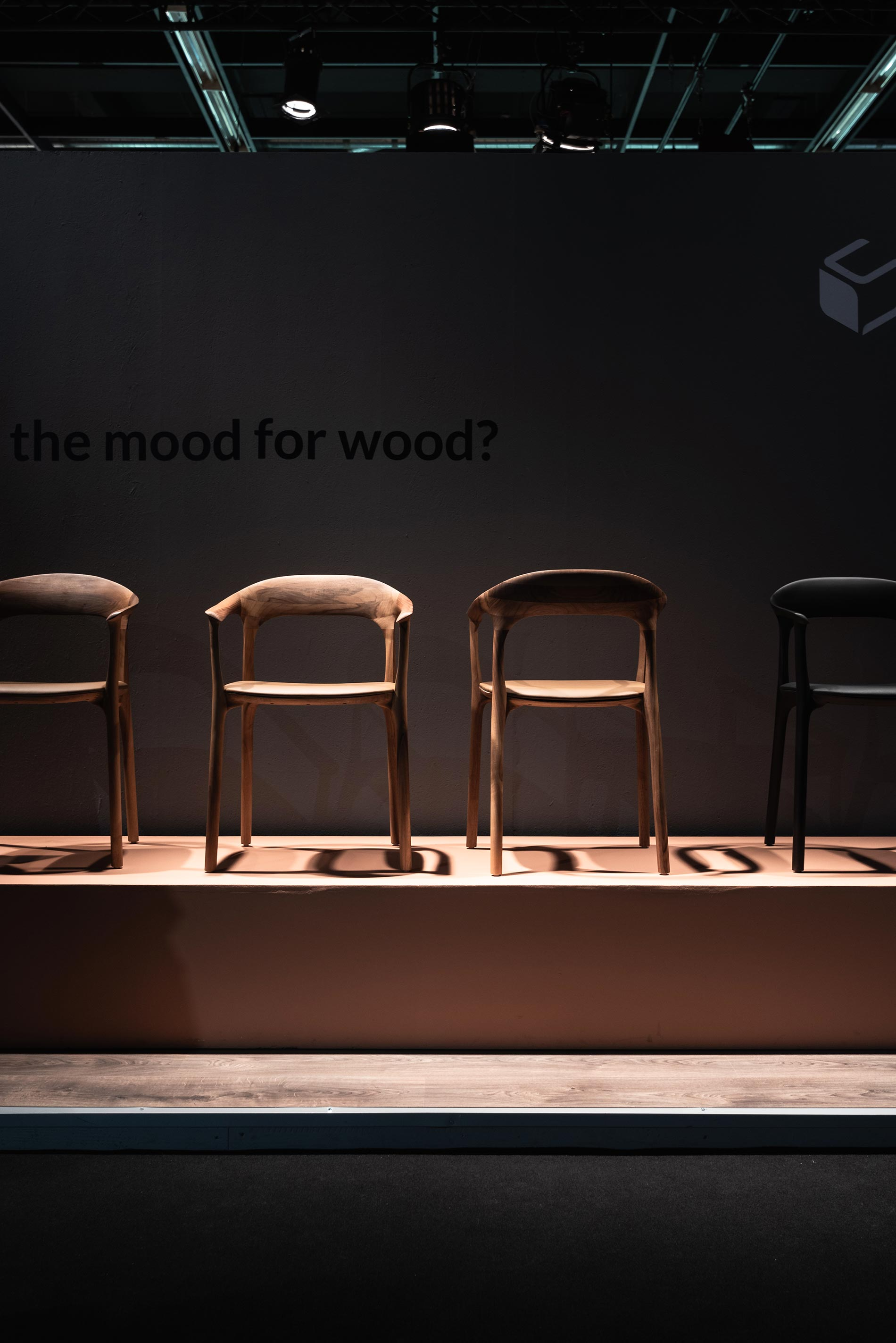 wood trend 2020 imm cologne 2019 ercol