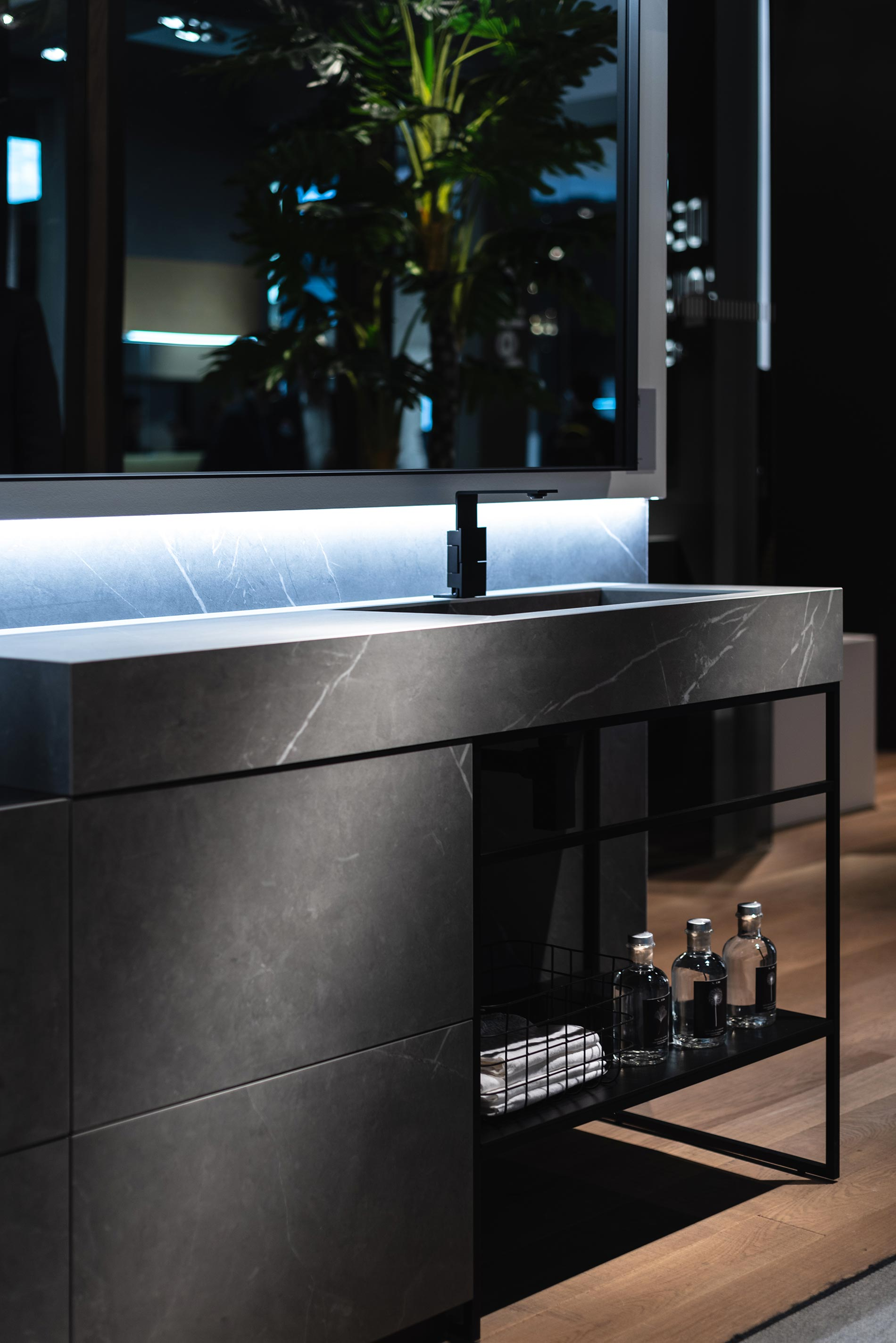 5 ALTERNATIVES TO THE TABLETOP WASHBASIN