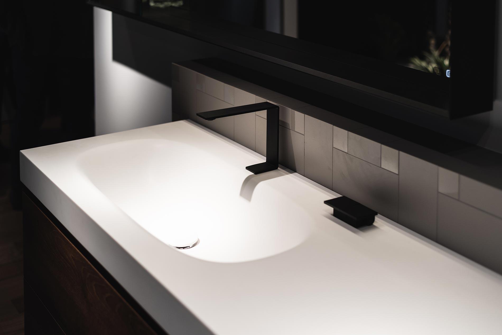 Mobile Bagno Lavandino Incasso 5 alternative di design al lavandino d'appoggio | unprogetto