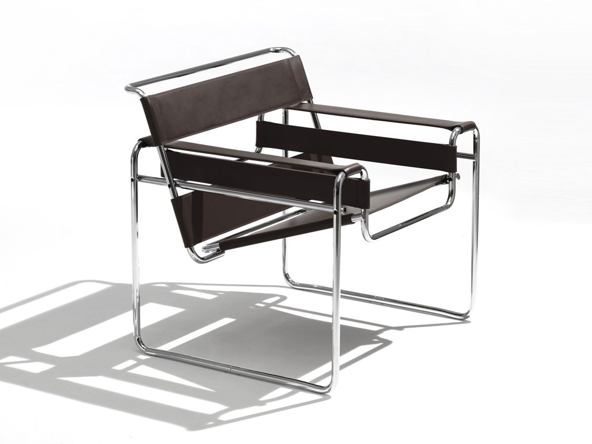 design icon Marcel breuer Wassily chair