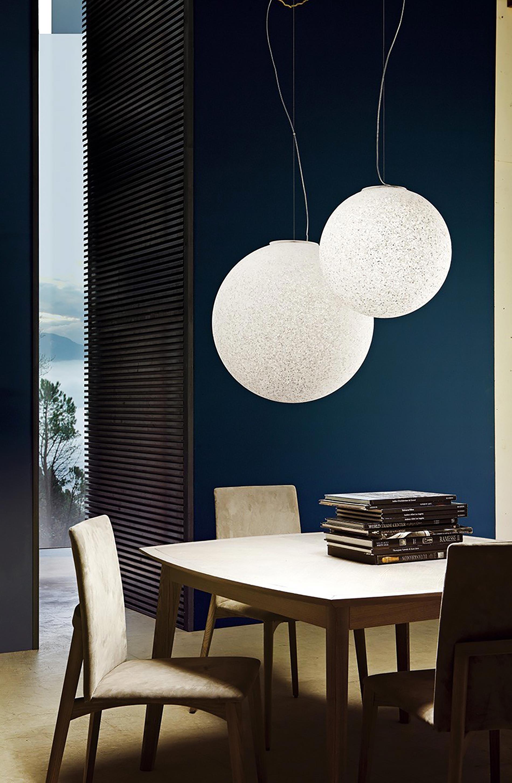 Lampade Sopra Tavolo Da Pranzo illuminare il tavolo da pranzo | idee e consigli