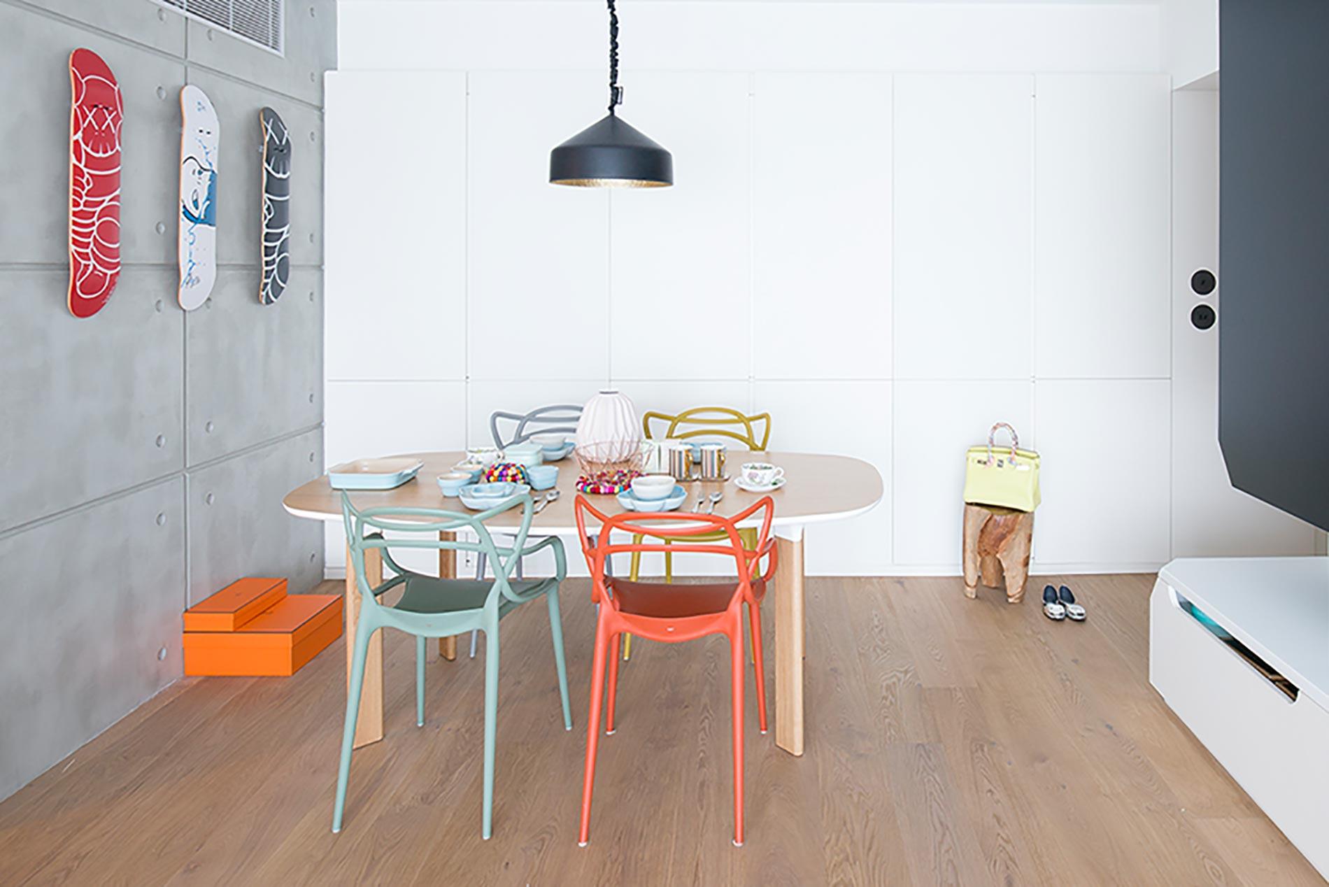 Illuminare il tavolo da pranzo idee e consigli unprogetto