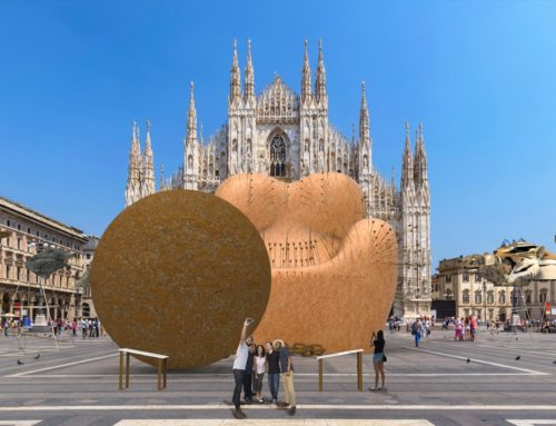 MILANO DESIGN WEEK 2019 IN UN GIORNO | ECCO LE INSTALLAZIONI IMPERDIBILI