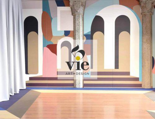 5VIE 2019 | UN MUSEO DIFFUSO DEL DESIGN