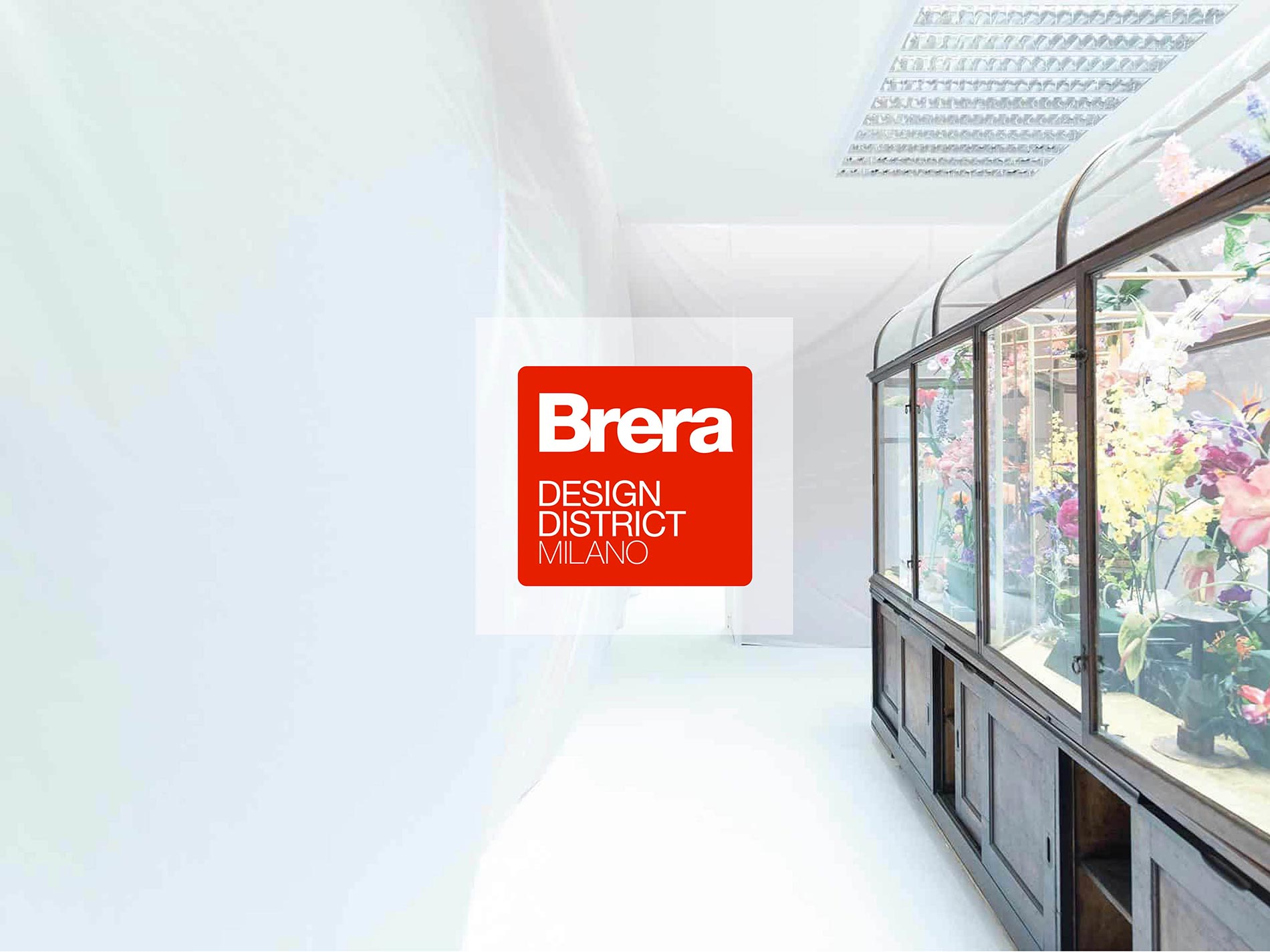 Milano Design Week 2019 Brera