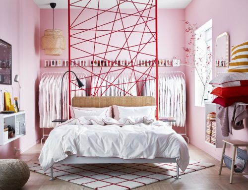 BED WALL | RANDOM INSPIRATIONS