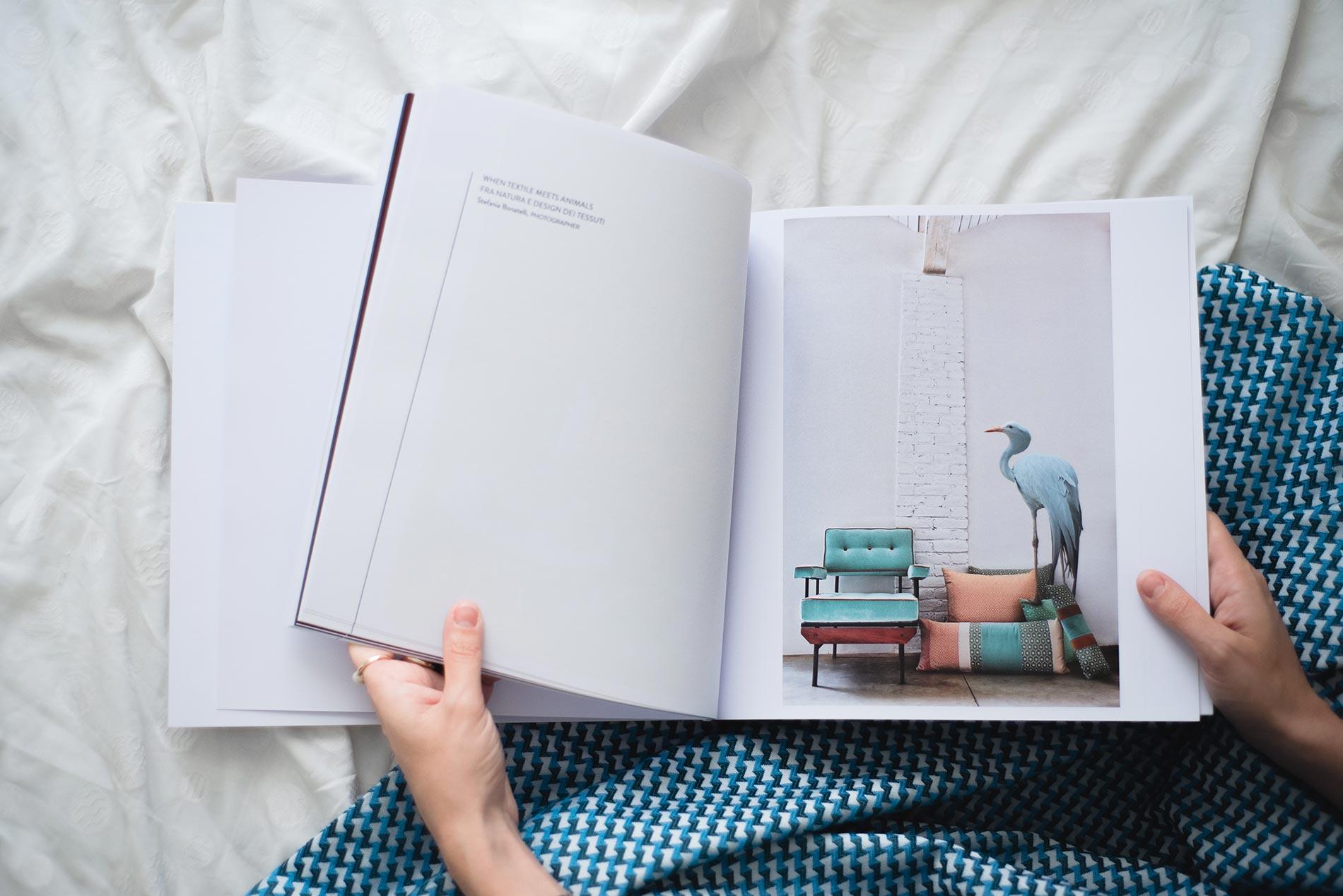 l'opificio libro