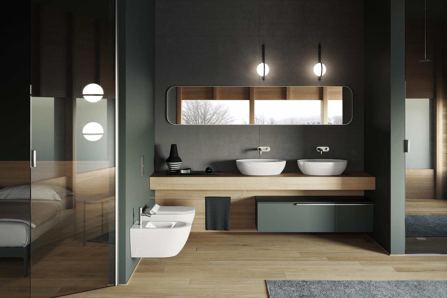 gsi pura lavabo design