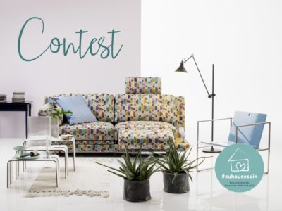contest #zuhausesein imm cologne #beingathome