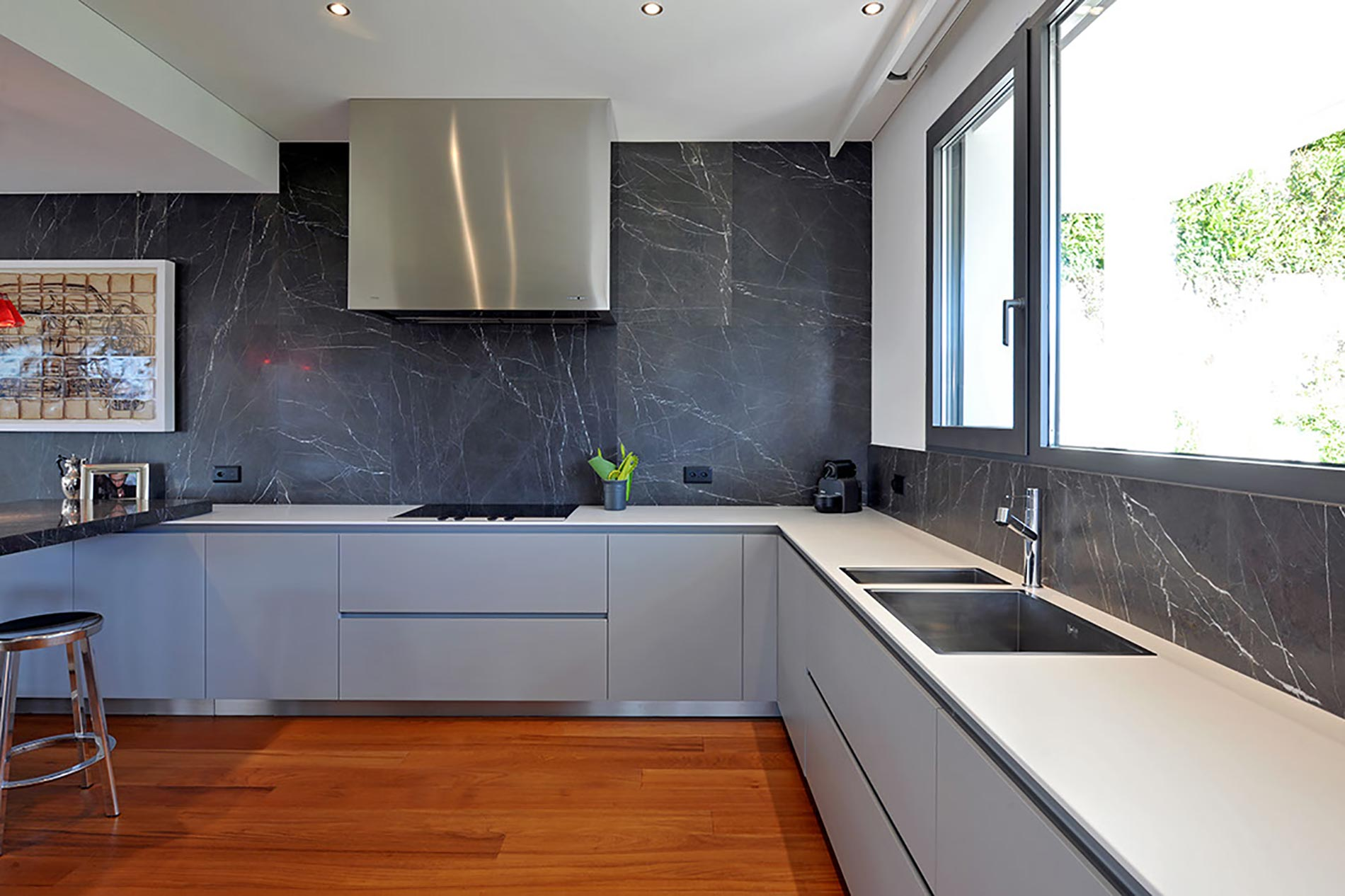 villa-lugano-antoniolupi---cucina