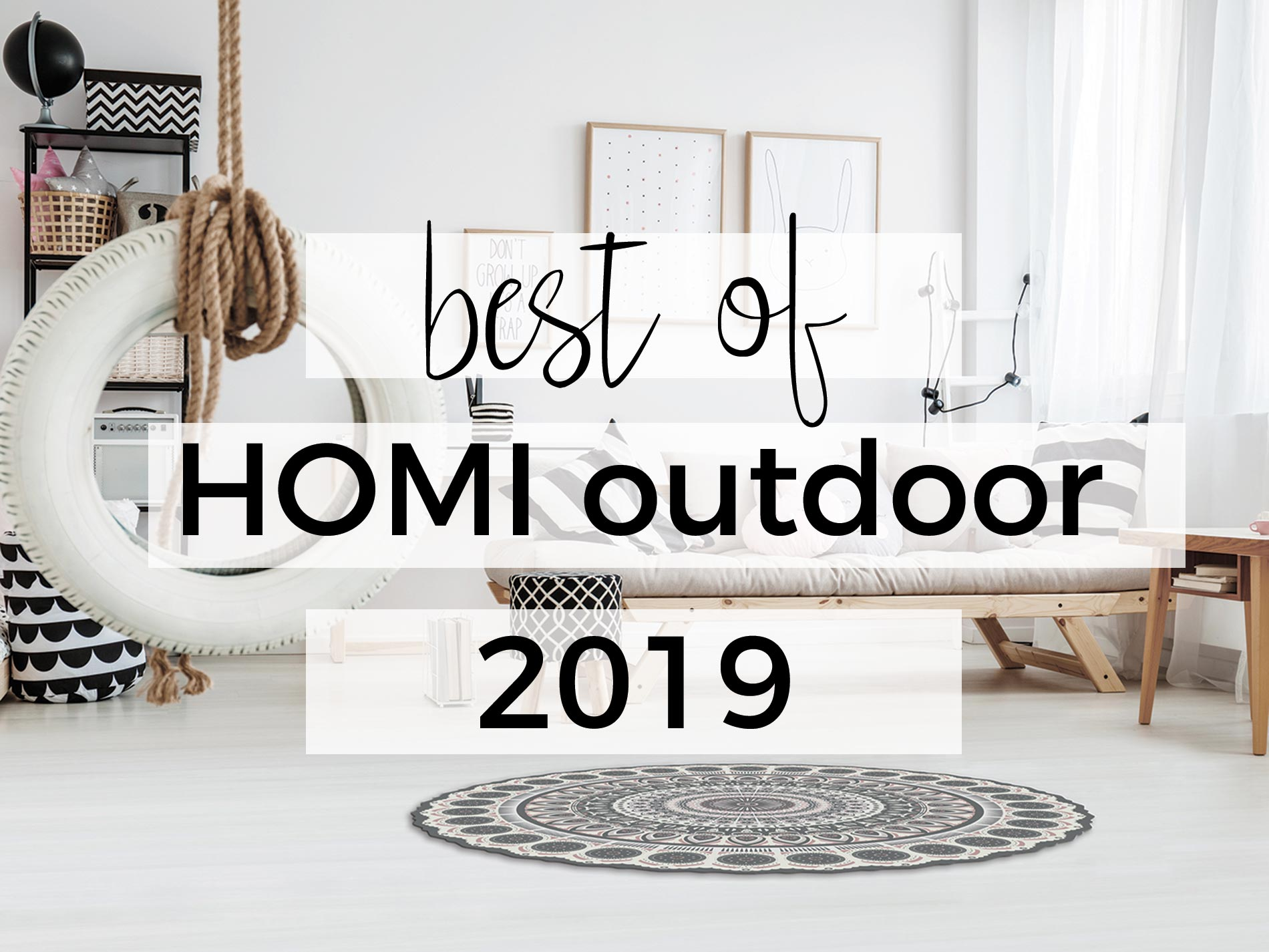 best of homi outdoor