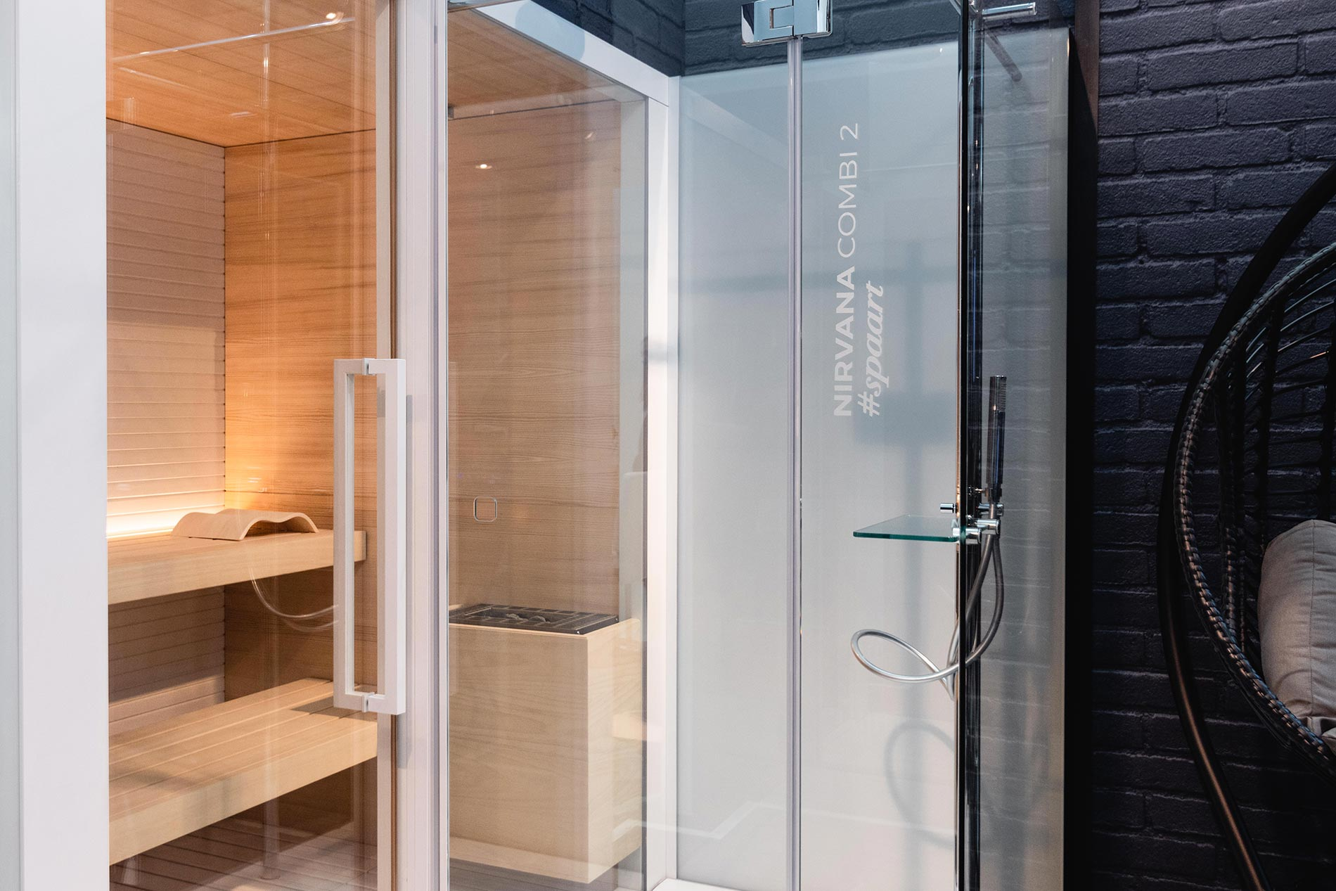 progettare la zona wellness in casa una spa domestica megius sia 2019