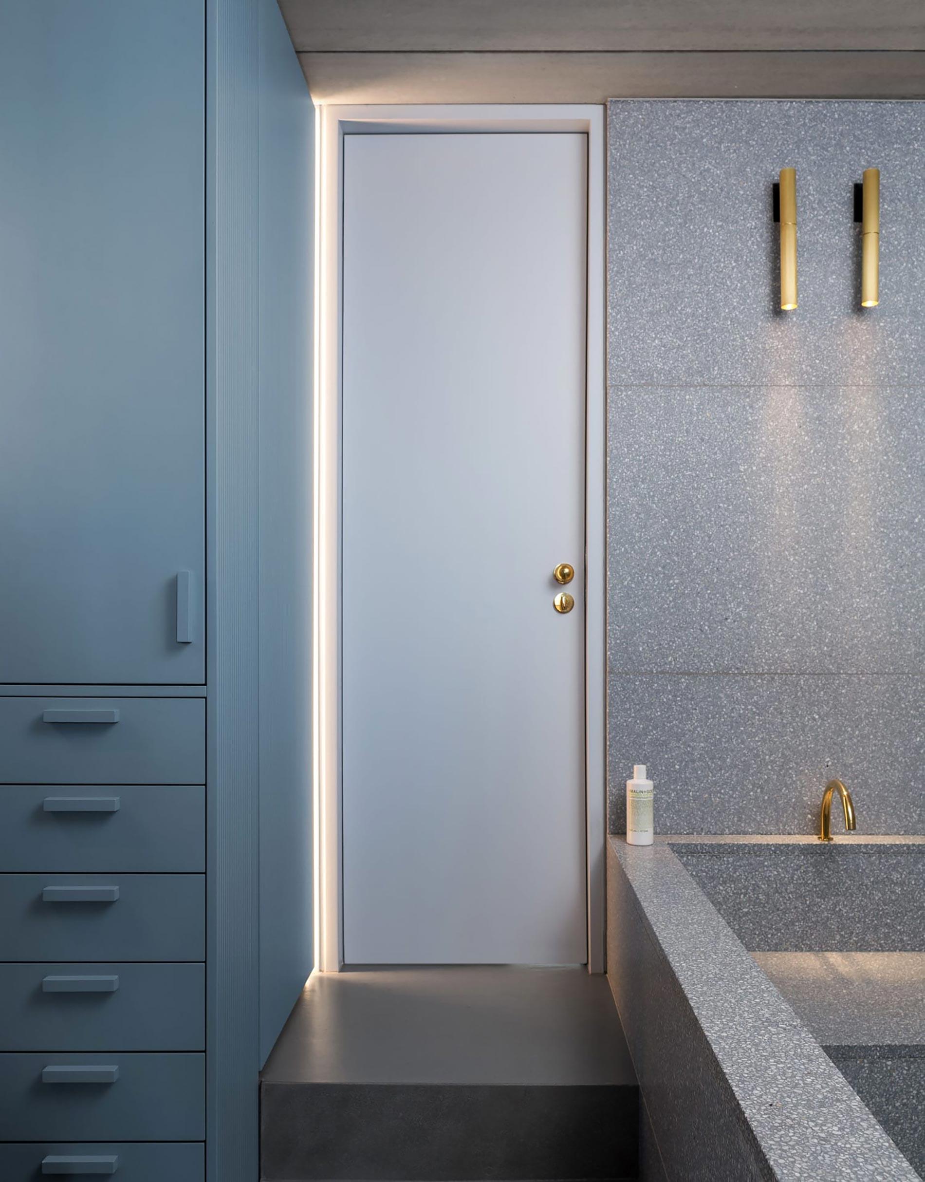 casa berlino bagno vasca
