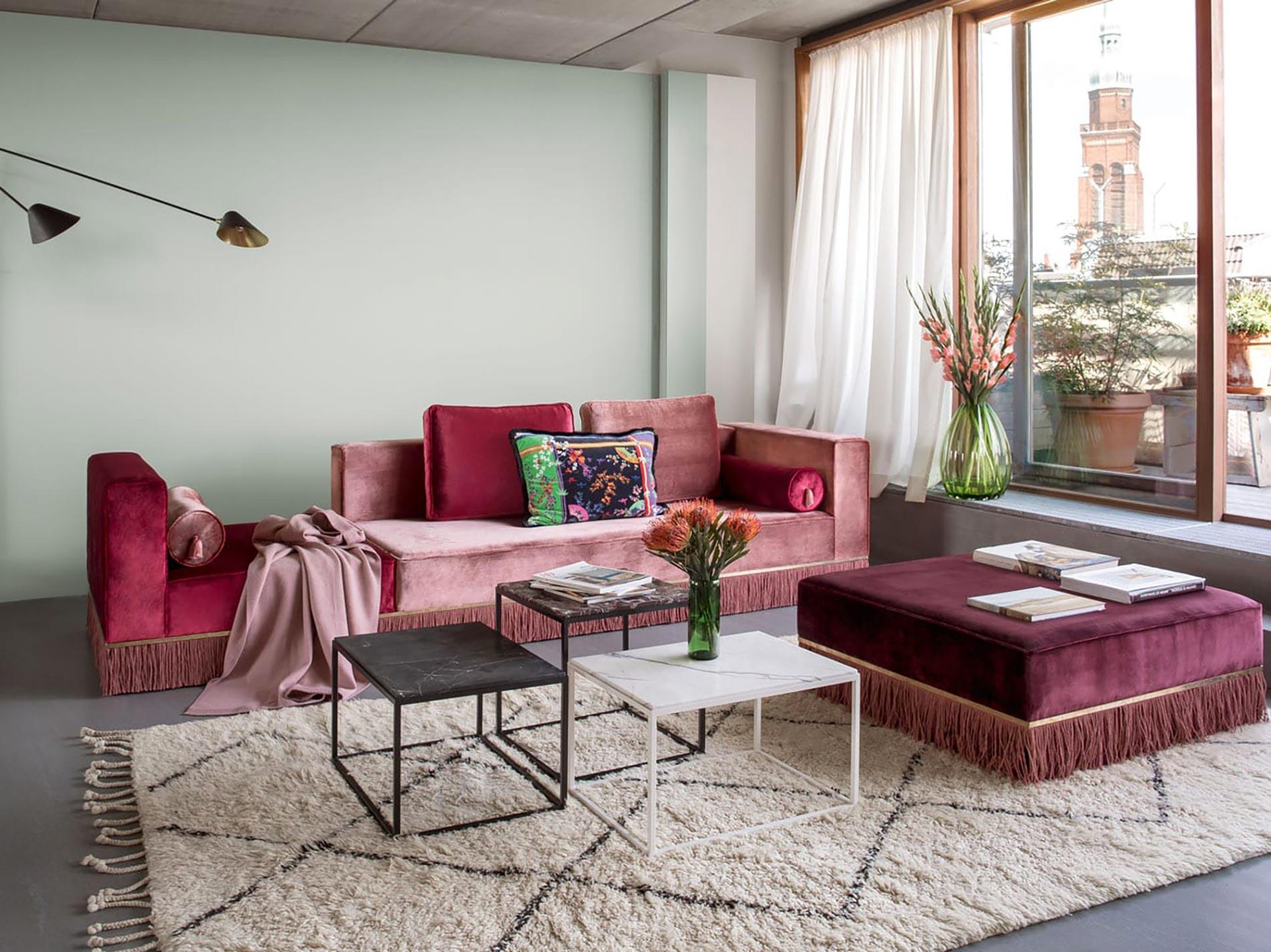 casa berlino divano