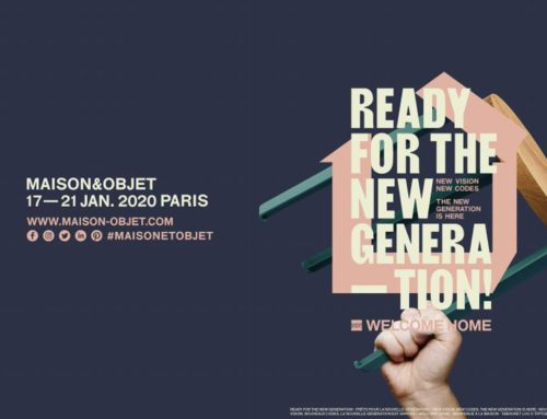 MAISON&OBJET 2020 | (RE)GENERATION