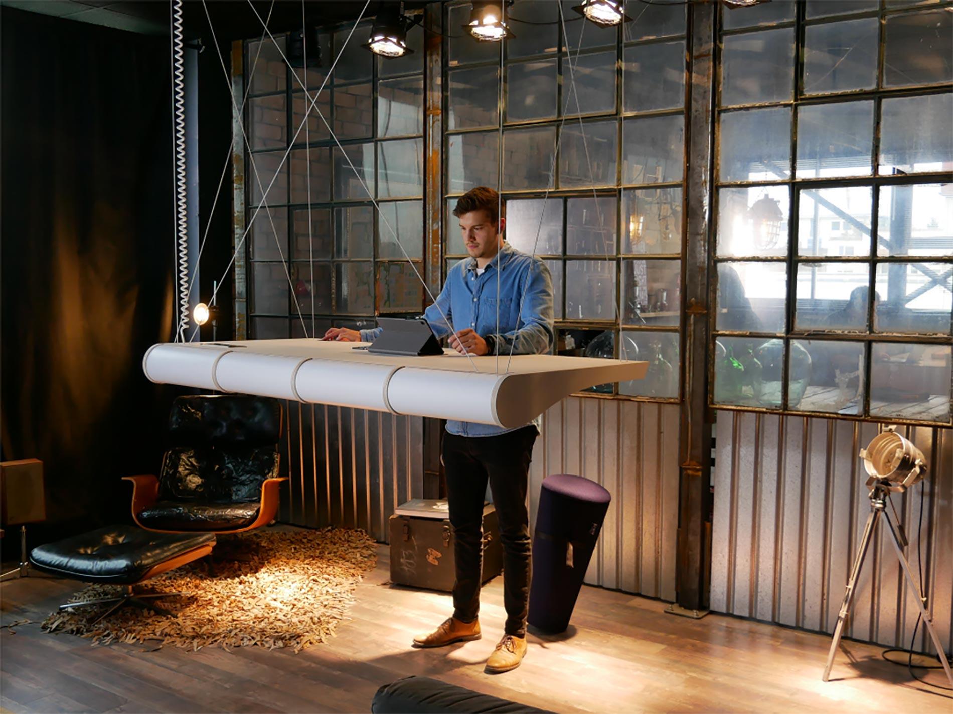 Imm Cologne german design tour azienda tedesca arredamento