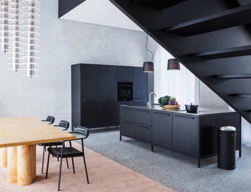 UNA VACANZA DI DESIGN A COPENHAGEN | VIPP CHIMNEY HOUSE