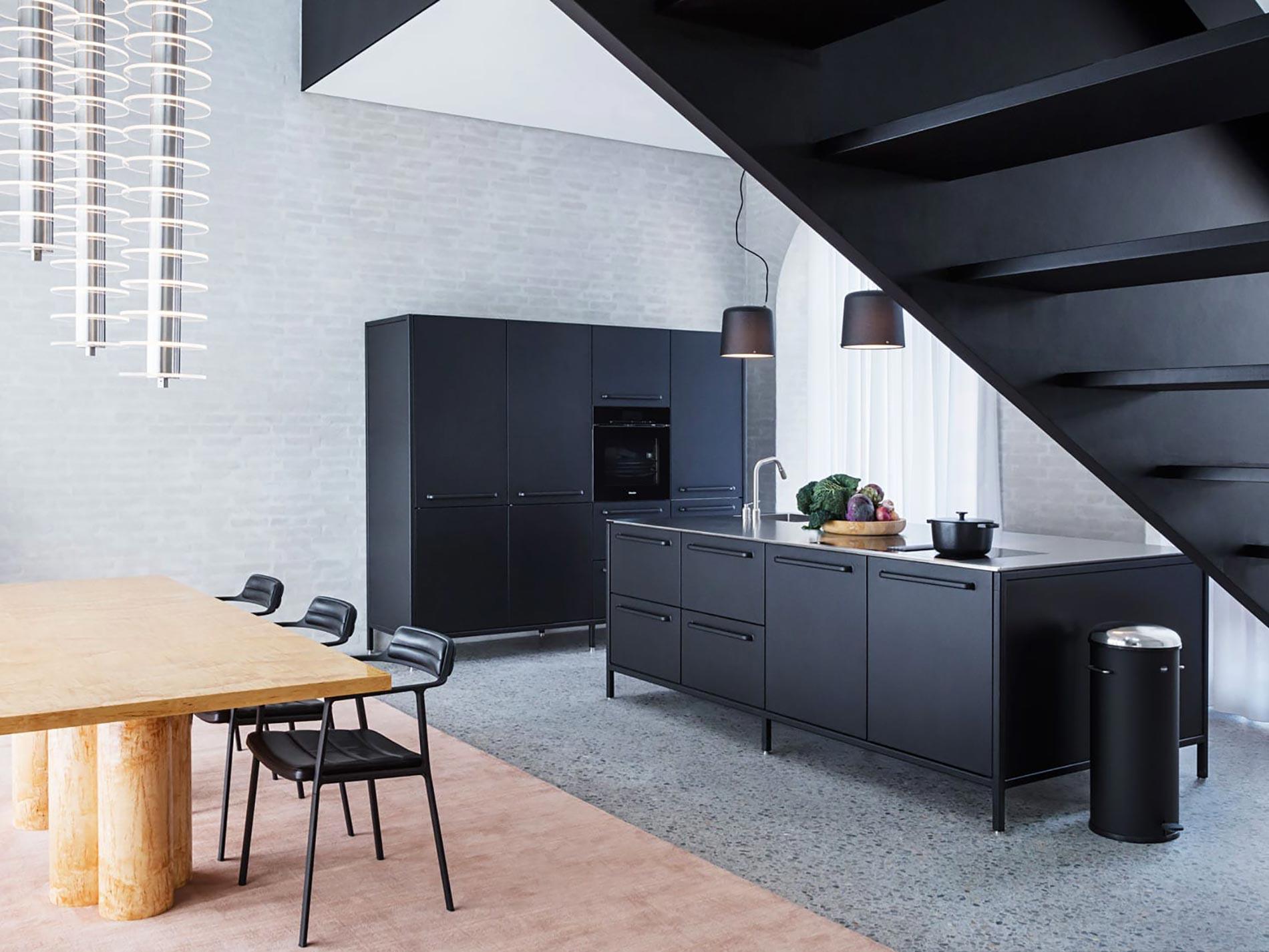 vacanza di design a copenhagen cucina cover