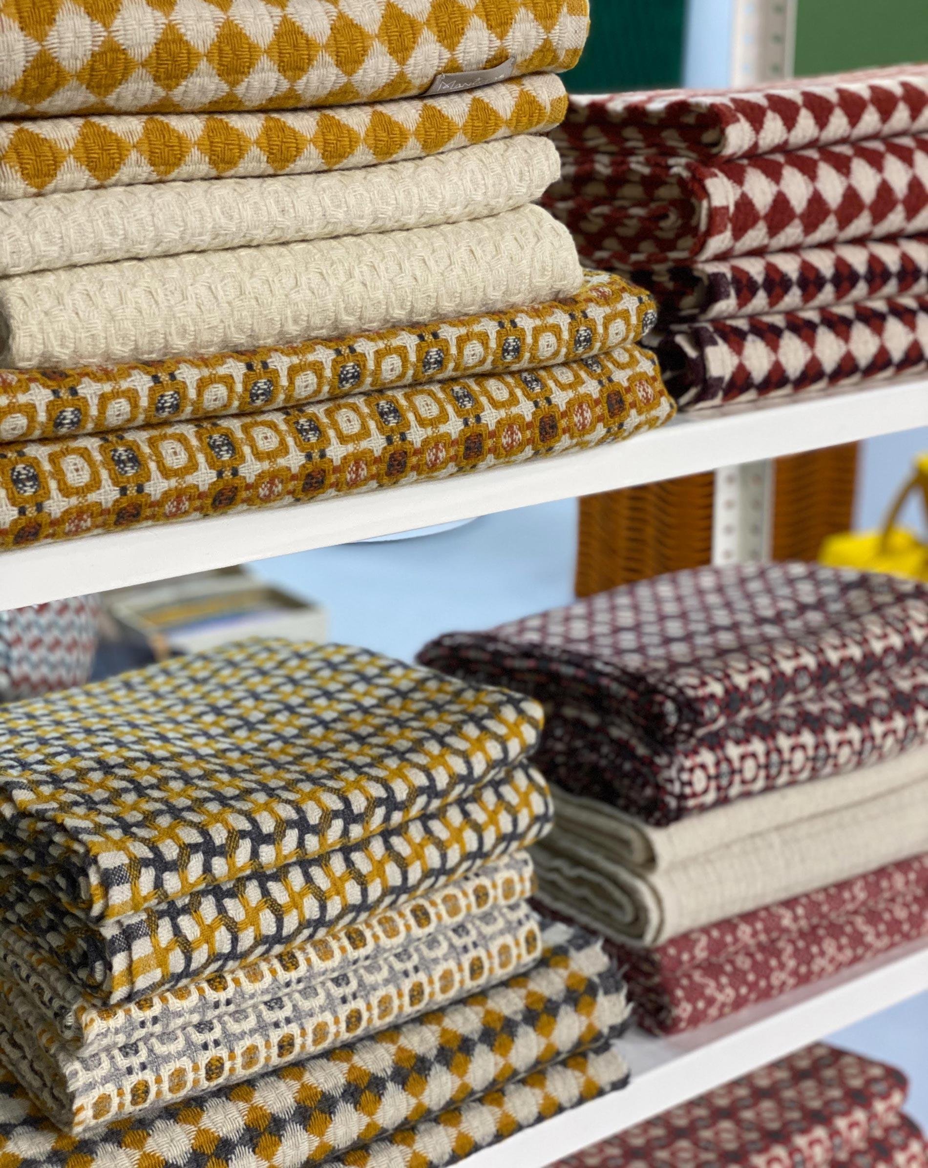 coperte di lana portogallo