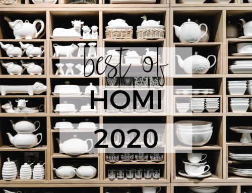 HOMI 2020 | I NOSTRI BEST OF