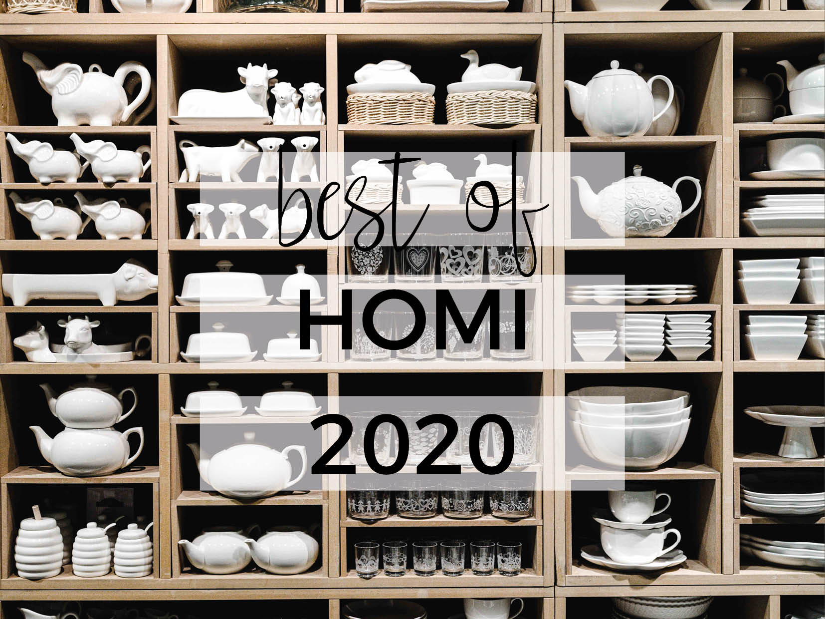 homi 2020 best of