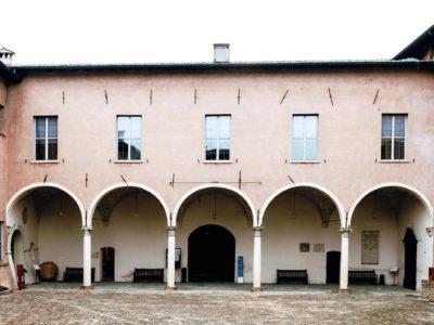 museum of ceramics Spezzano fap ceramiche