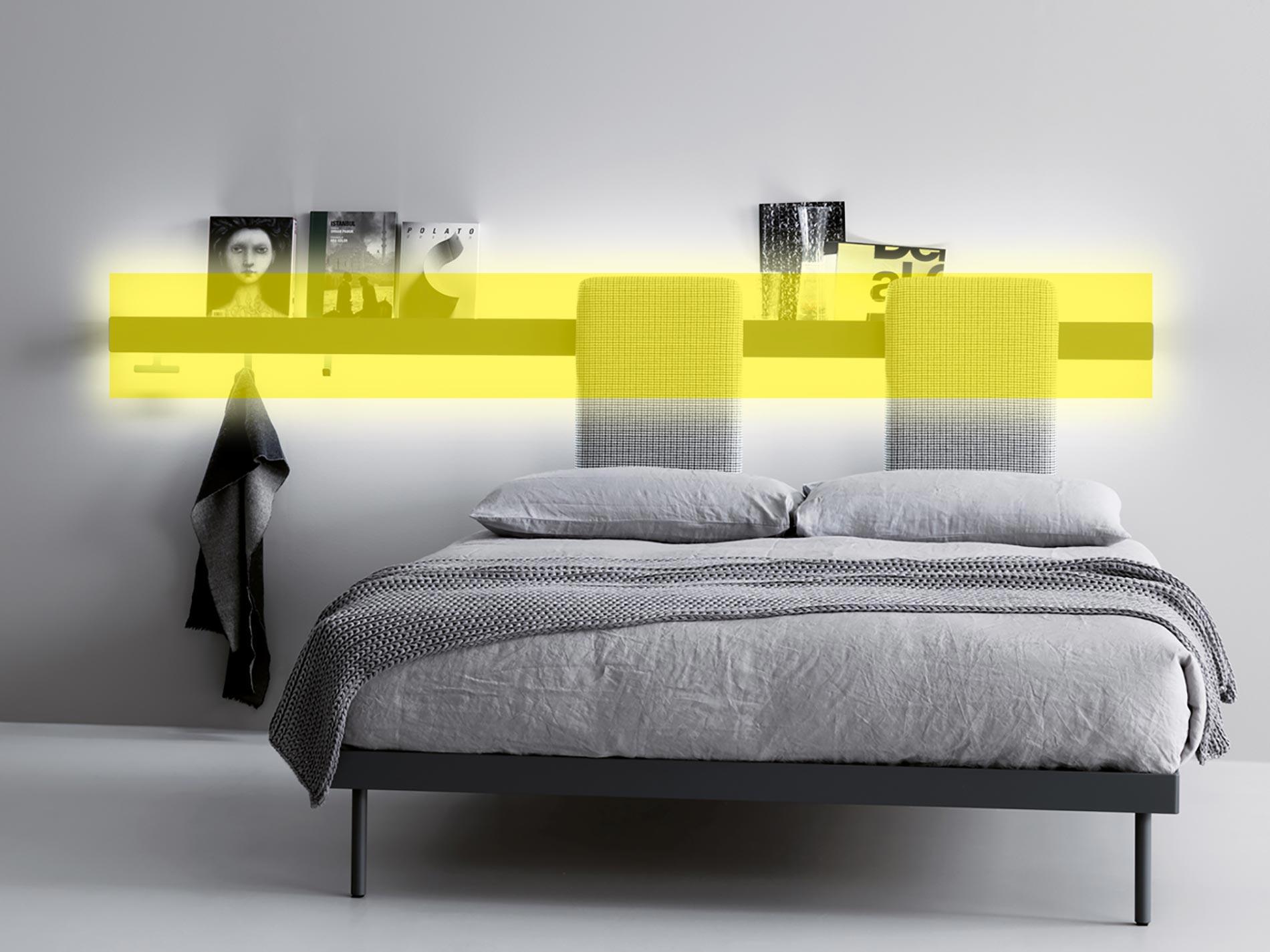illuminare camera da letto consigli di illuminazione