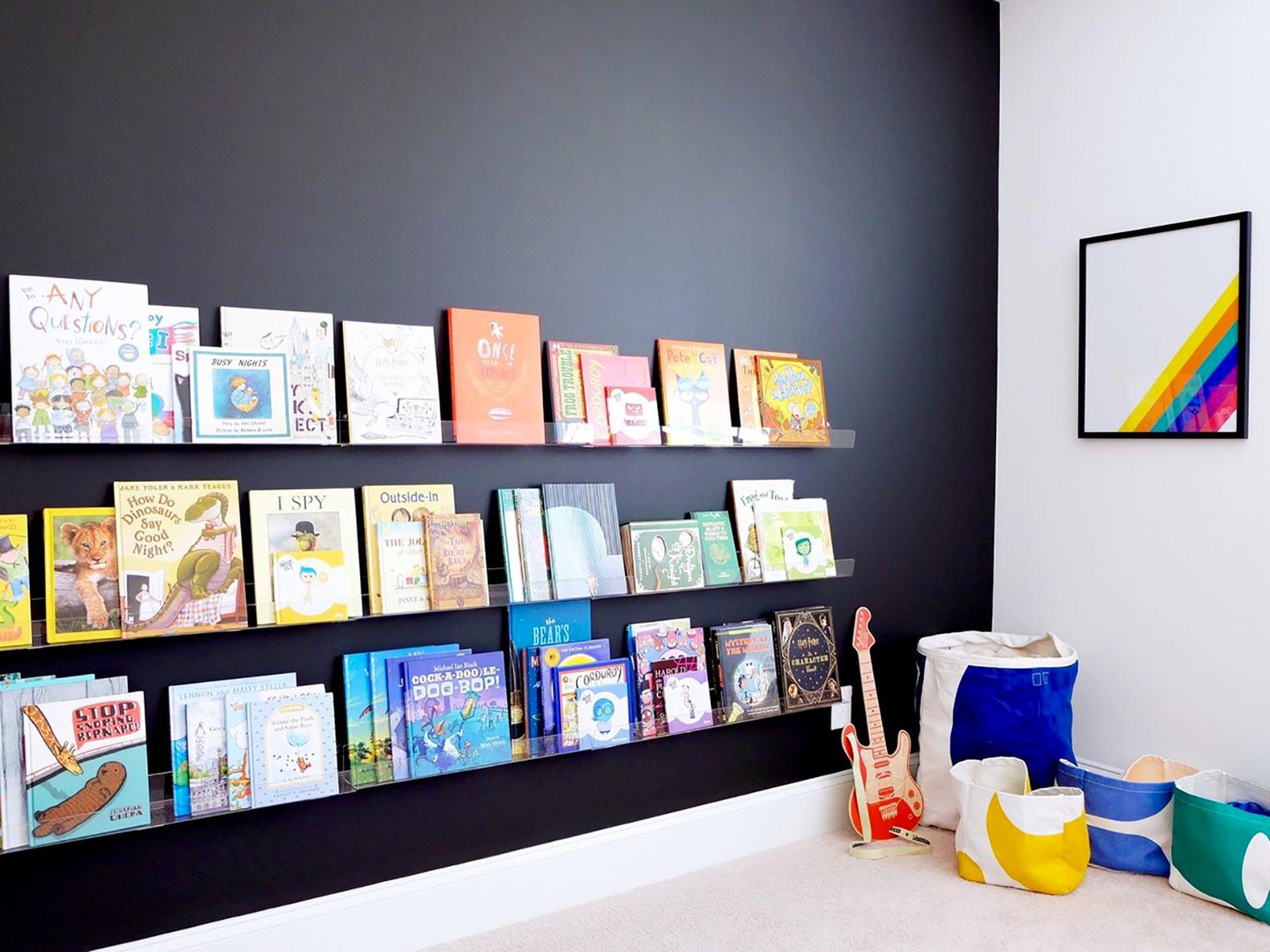 libreria per bambini