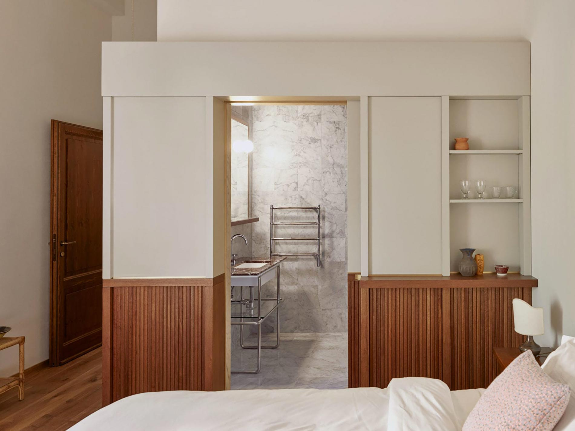 bed and breakfast di design in toscana