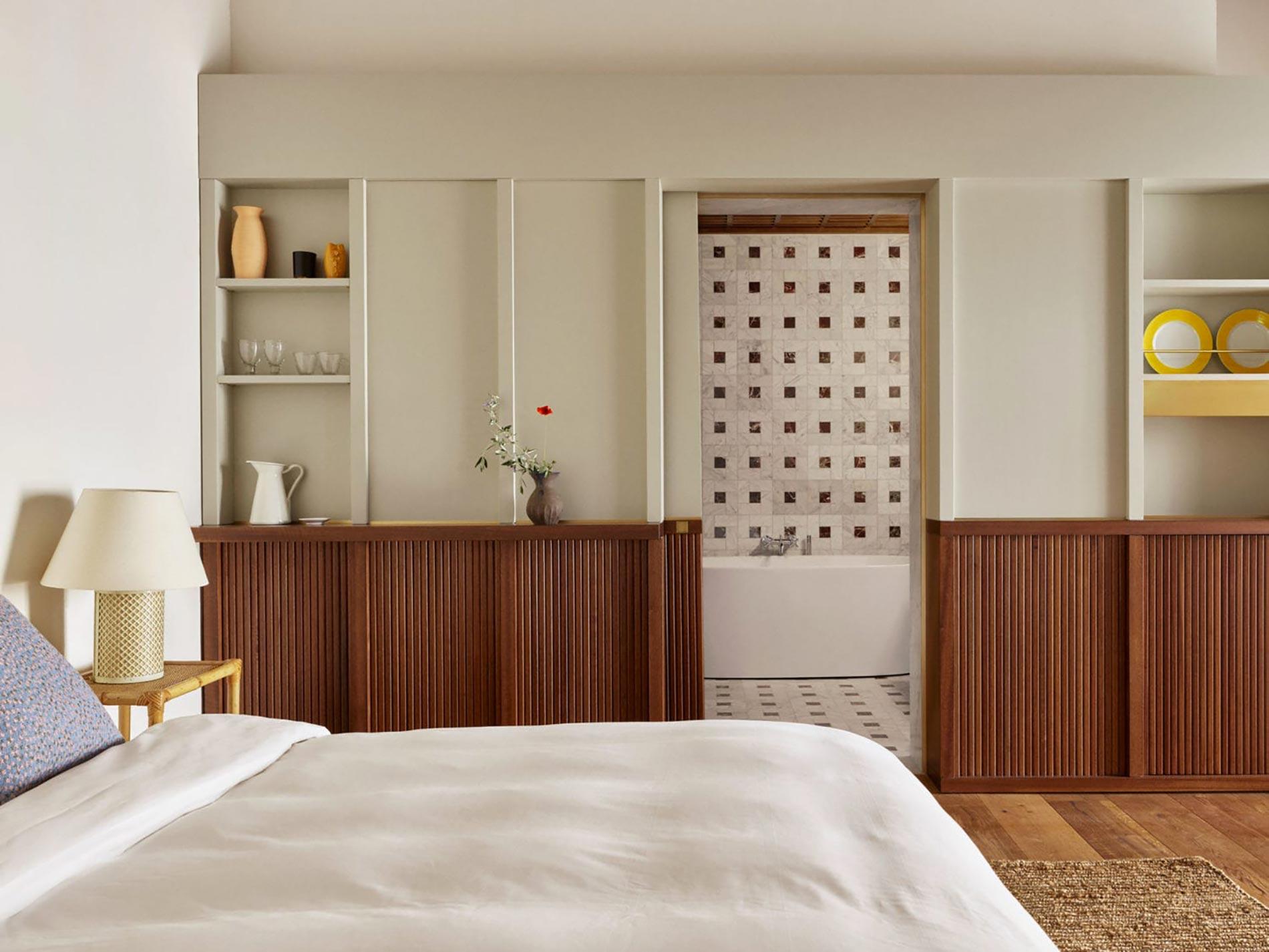 vacanza in italia villa lena camera da letto