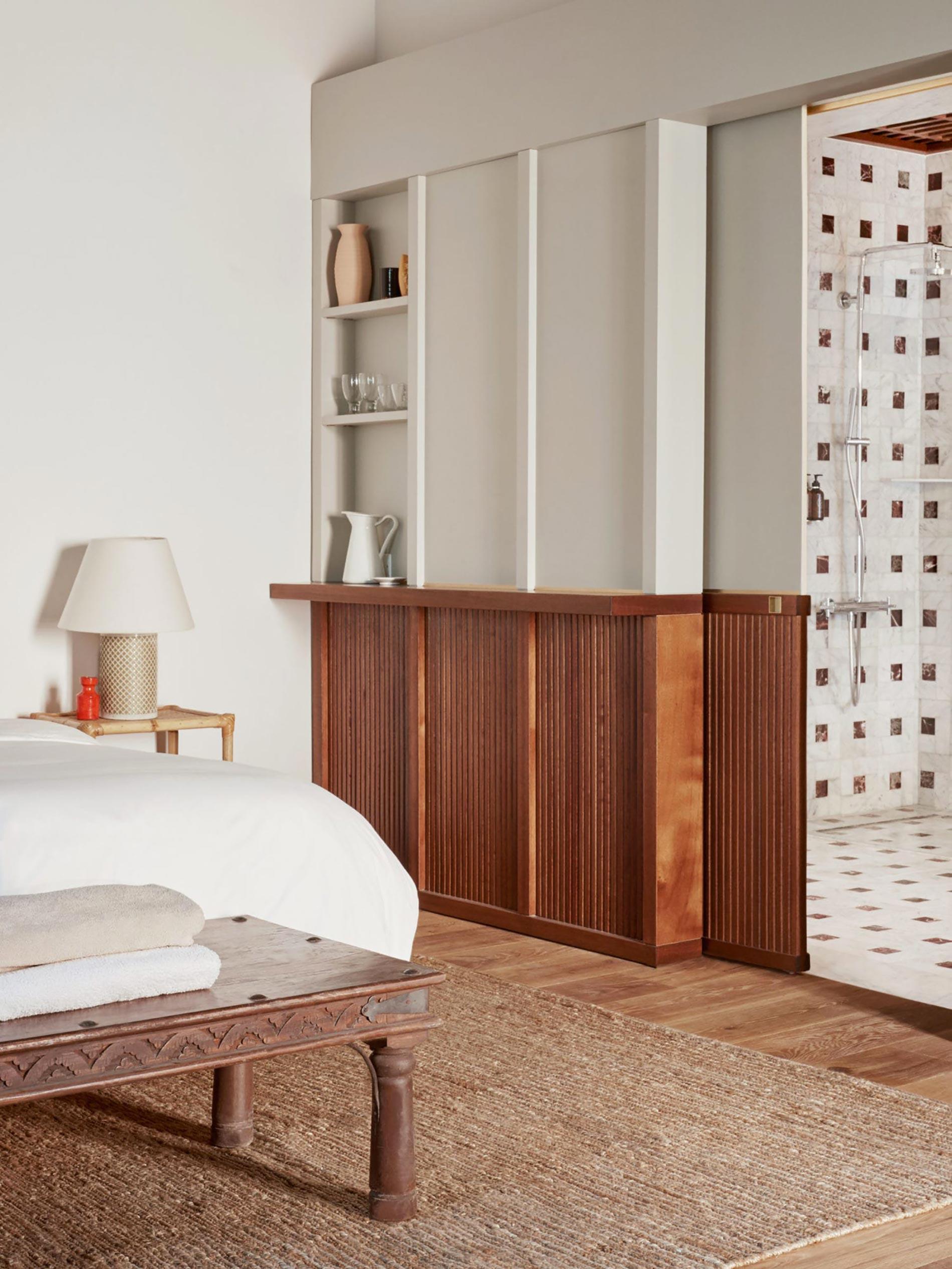 vacanza in italia villa lena lato camera da letto