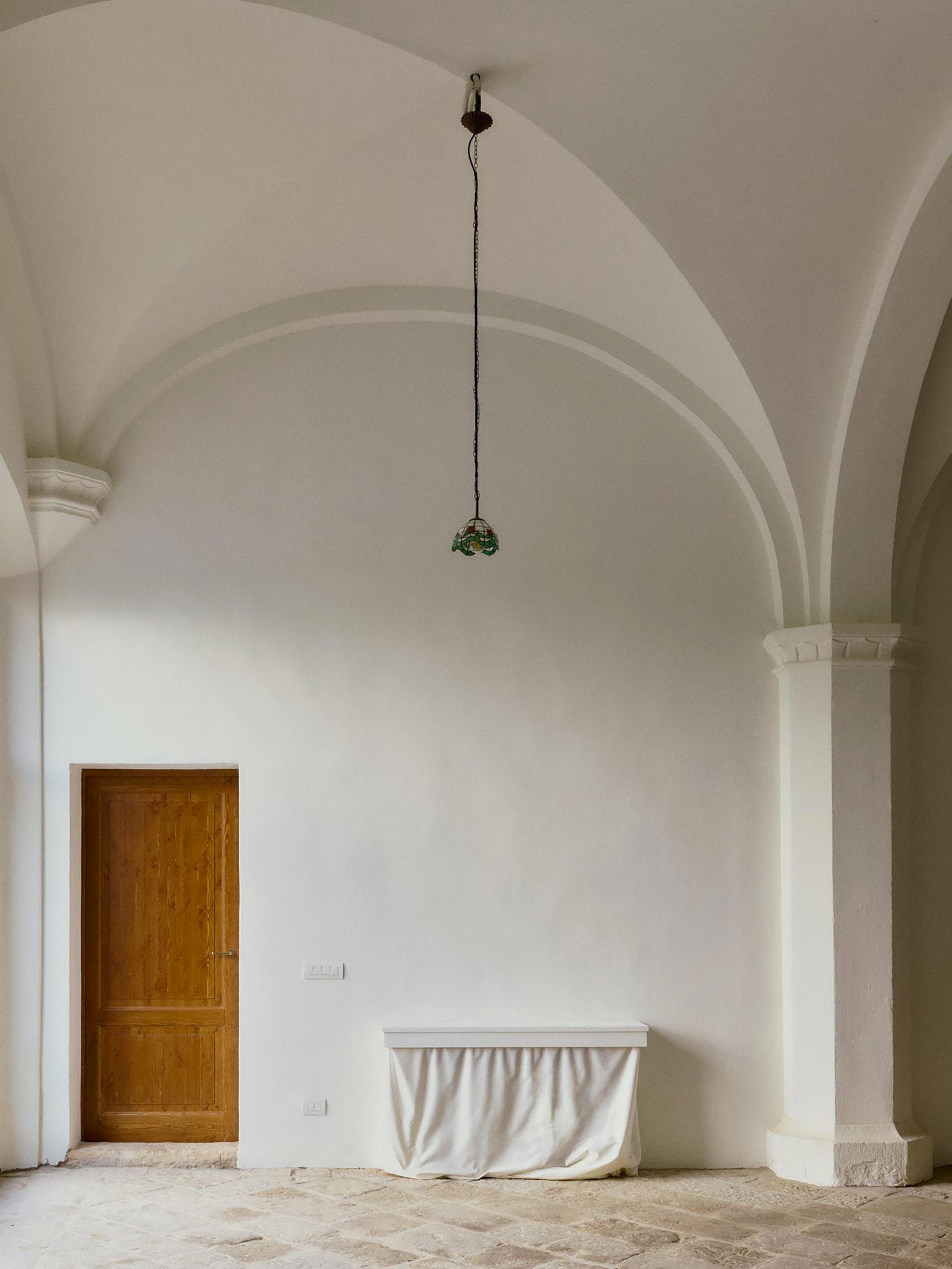 vacanza in italia villa lena portico