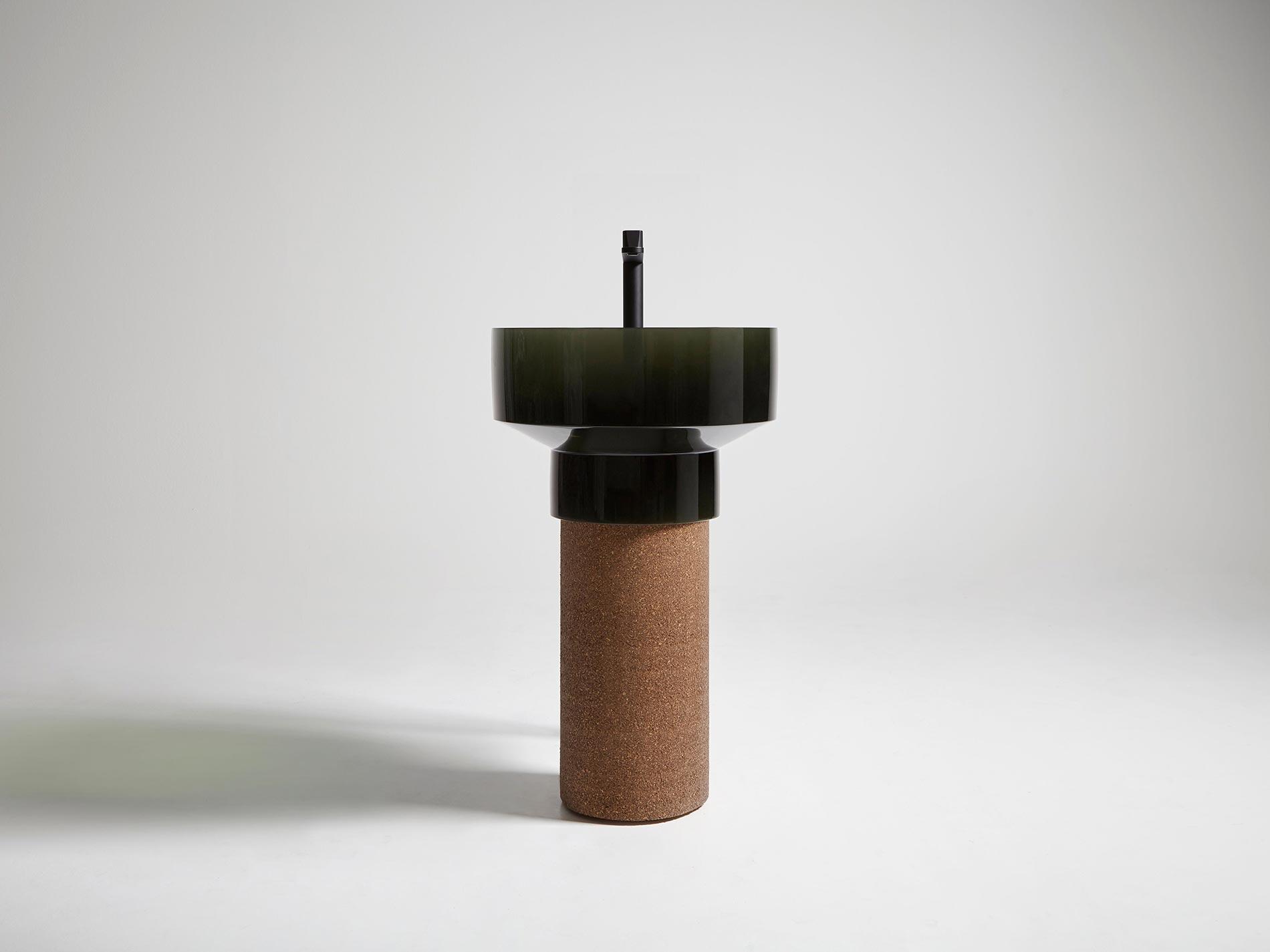antoniolupi lavabo freestanding bolgheri