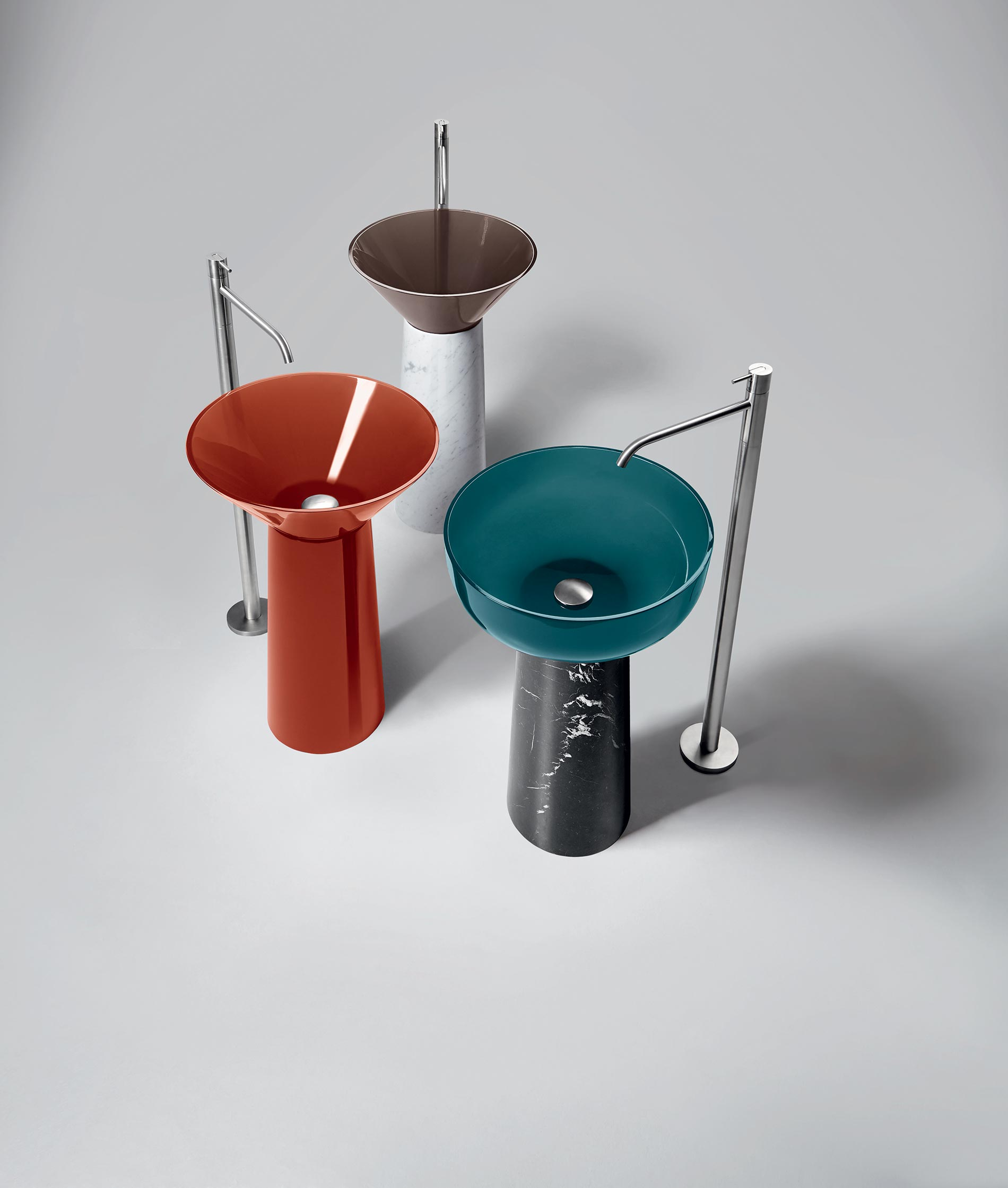 lavabo freestanding antoniolupi