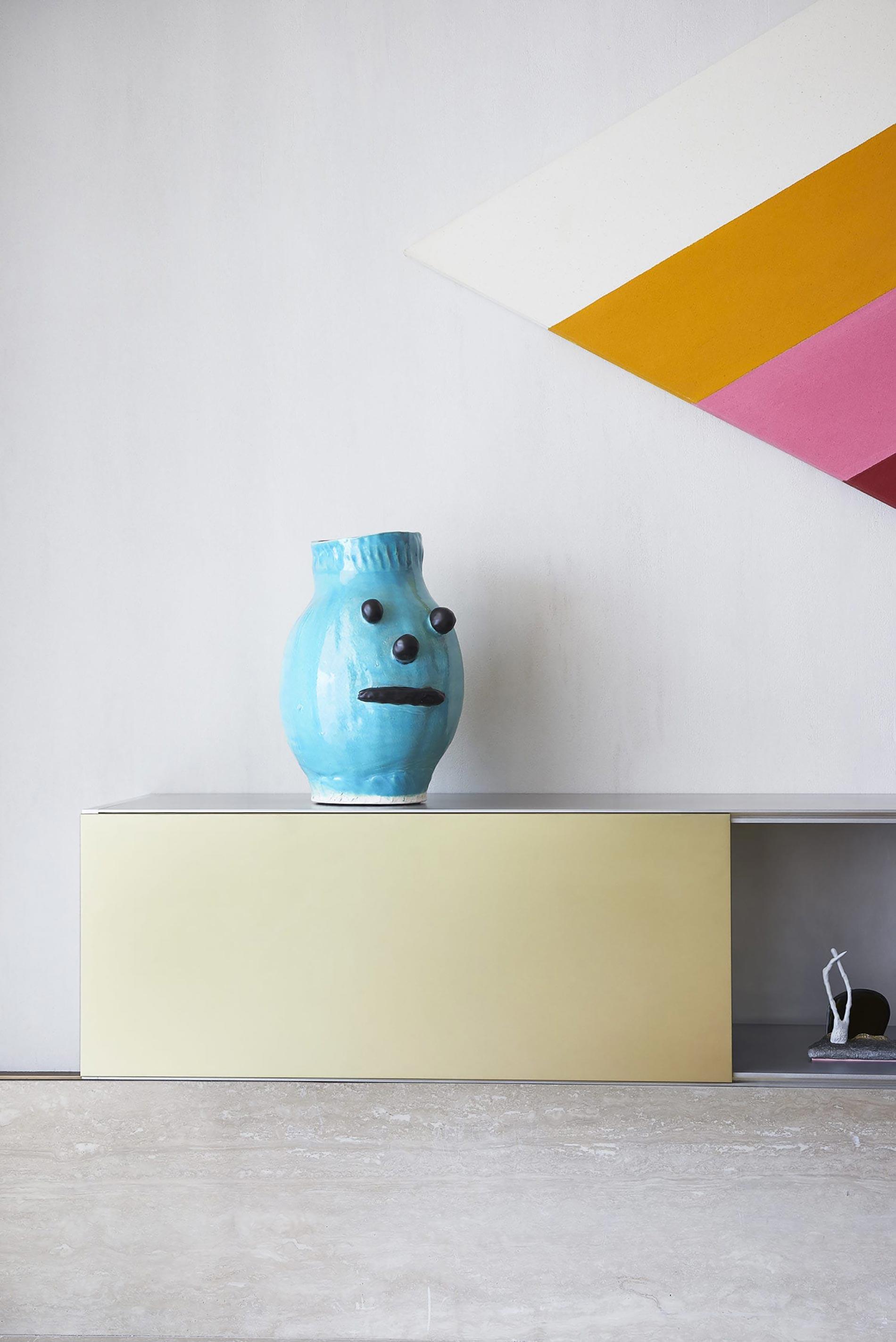 appartamento sud francia vaso