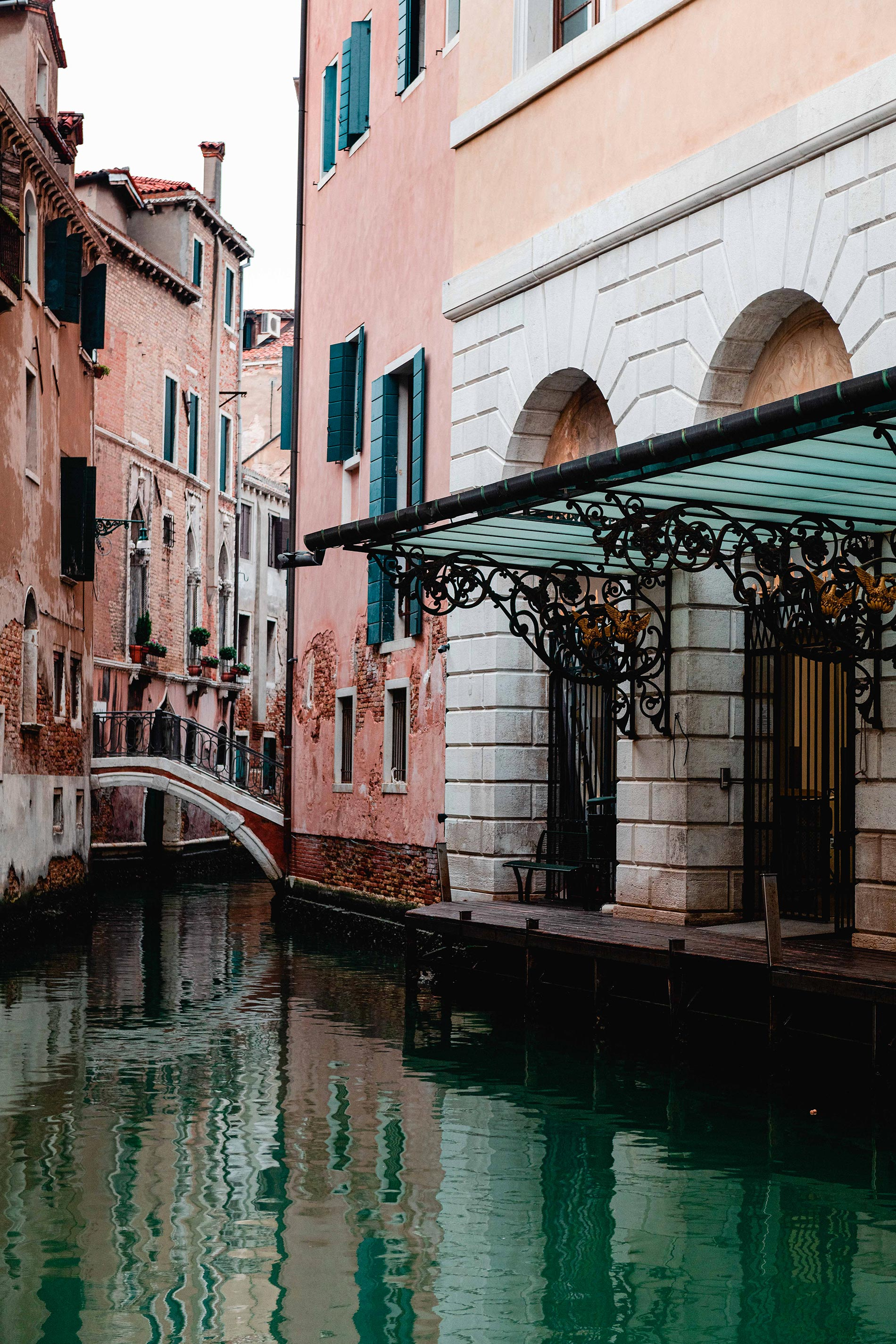 luci di venezia decoratori bassanesi texture a venezia
