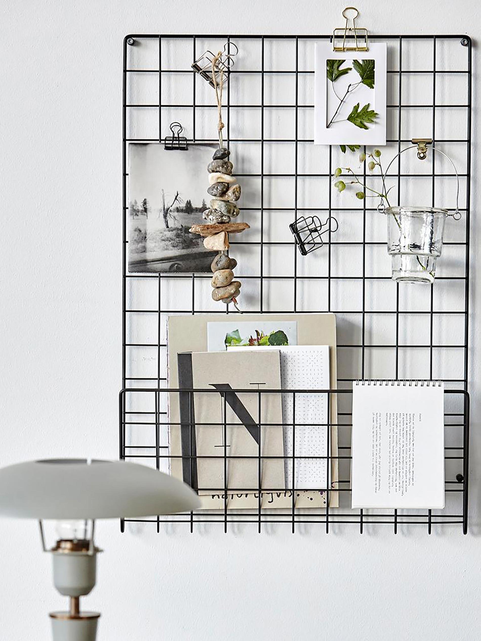 oggetti bianchi e neri di design