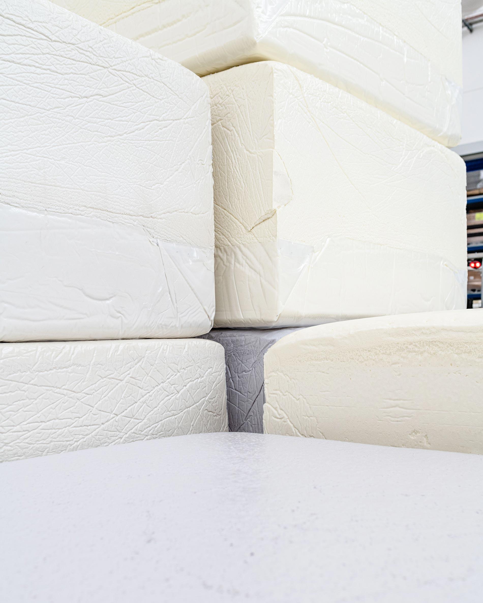 materassi in poliuretano dorelan
